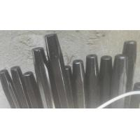 China H25 159mm high quality tapered rock drill steel rod and mining tapered hex drill rod on sale