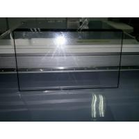 China glass protect film press control cutting table wholesale