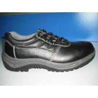 China Steel Toe Cap Safety Shoes Work Boot wholesale
