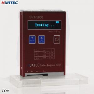 Buy cheap Ра, Rz, Rq, датчик поверхностной шершавости SRT-5000 Rt с батареями иона лития п from wholesalers