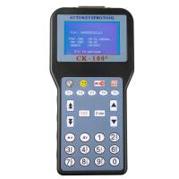 China V46.02 CK-100 CK100 Auto Key Programmer With 1024 Tokens Add New Car Models on sale