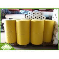 China Professional Colorful Non Woven Fabric Roll , Non Woven Interlining Fabric on sale