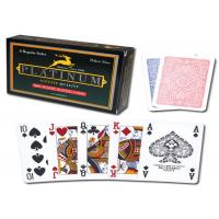 China Modiano Acetate Invisible Ink Marked Playing Cards Decks Poker Cheating Cards wholesale