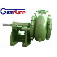 China Large particle Sand Suction Pump For Rivers and lakes reservoir pumping sand wholesale