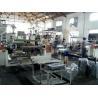 China Machine simple automatique d'extrudeuse de la vis pp, ligne 110KW d'extrusion de feuille de pp wholesale