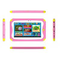 China Dual Camera educational tablets for children , tablet 1.5 ghz dual core wholesale