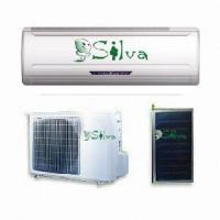 China Hybrid Solar Air Conditioner wholesale