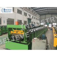 China New Type Metal Floor Decking Roll Forming Machine wholesale