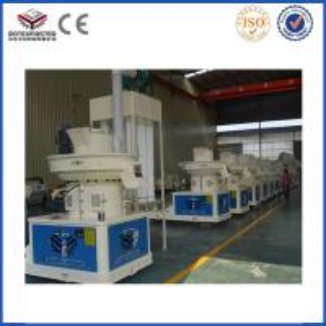 China wood pellet machine/biomass pellet machine / pellet machine for wood on sale