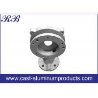 China Aluminium Alloy Casting Products / Customized Mould Sand Casting wholesale