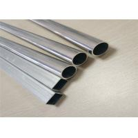China Air Cooler Air Conditioning Radiator Aluminum Condenser Tube For Electric Vehicle wholesale