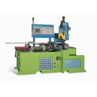China Plasma Flame CNC Metal Steel Pipe Cutting Machine Automatic With 40w 380v wholesale