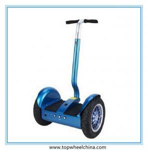 China China Manufacturer 2 Wheel self balancing electric segway scooter smart balance wheel wholesale