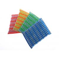 China Polyester Material Non Scratch Scouring Pad Effective To Clean Away The Stubborn Stains wholesale