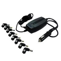 China Attractive 90W DC Car Charger 100% Compatibility for Notebooks wholesale