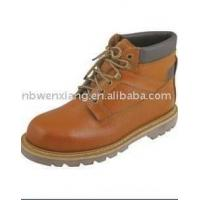 Buy cheap safety shoes/working shoes(MJ3701) from wholesalers