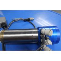 China 0.85KW 200V Small High Speed Air Spindle Water Cooled CNC Motor Spindle KL-160G on sale