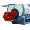 China LPG Industrial Boiler Burners, 60 WKcal Portable Oil Burner 150mm Caliber wholesale
