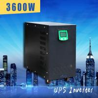 China Инвертор AN3K6 UPS Prostar 3600W 96V низкочастотный wholesale