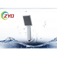 China Handheld Removable Shower Head , Bathroom High Pressure Rain Shower Head wholesale