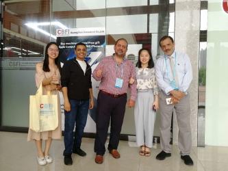 Guangzhou Icesource Refrigeration Equipment Co., LTD