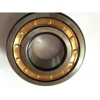 China FAG NJ2311-E-M1 Cylindrical Roller Bearing with brass cage 55x120x43 mm wholesale