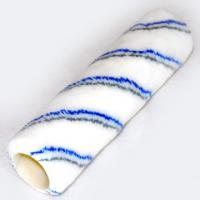 China Hand Tools acrylic Paint roller cover and roller frame painting with roller paint brush kit on sale