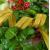 Yellow Gold # 8 Resin Zipper Long For Outdoor Jacket / Bag