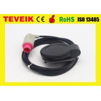 China Reusable Patient Monitor Doppler Fetal Transducer / Probe With ROHS wholesale