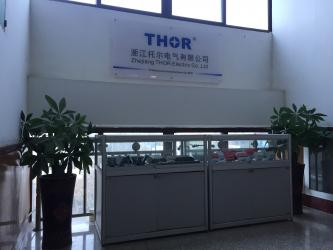 Zhejiang THOR Electric Co., Ltd