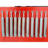 China Stainless Steel Hydraulic Cylinder wholesale