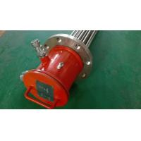 China Explosion Proof Industrial Immersion Heater CE Certification With Thermostat on sale