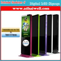 China Best Streaming Media Players & Android Video Players&Digital LCD Screen Signage wholesale