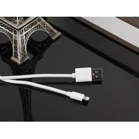 China 8 pin Lightning usb cable with MFi licensee usb cable usb otg cable for iphone 5 wholesale