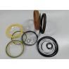 China Komatsu Boom Bucket Cylinder Seal Kits 134-63-01071 KOM-707-99-35170 For D61EX-12 D61PX-12 134-63-01012 KOM-707-98-34580 wholesale