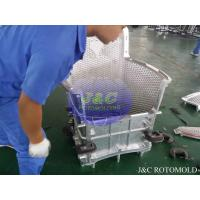 China Plastic Products Made By Rotational Moulding , Rantan Chair Rotomoulding Moulds wholesale