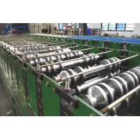China Automatic Roof Panel Roll Forming Machine wholesale
