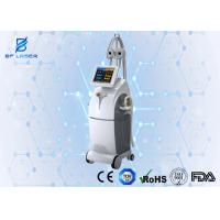 Buy cheap Cryolipolysis Fat Freeze Slimming Machine , Cellulite Reduction Machine CE Approved from wholesalers