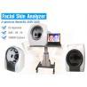 Portable 12 Mega Pixels Skin Analysis Machine , Skin Moisture Analyzer