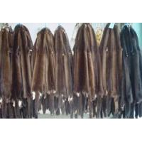 China Fur raw materials wholesale