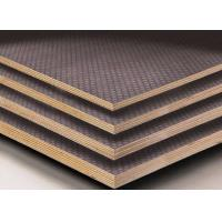 China 15mm Plywood Film Faced Plywood Black Film Plywood wholesale