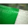 "China Green Bubble Padded Envelopes , 7.25""X12"" Size 1 Bubble Mailer Envelopes wholesale"