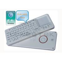 China IR Learning Remote Control with Qwerty Wireless Keyboard & Touchapd 3 in 1-ZW-52006(MWK06) wholesale