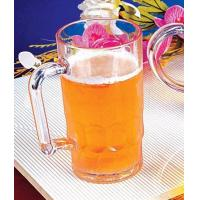 China Plastic BEER MUG on sale