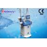 China Fat freezing Cryolipolysis Slimming Machine 1200W With 220V 50Hz wholesale
