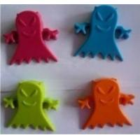 China Customized 100% Silicone Rubber door stopper with high tensile strenth Silicone Products wholesale