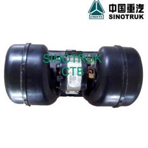 China Sinotruck HOWO Truck Spare Parts China Truck AZ1630840014 Heater Assemly wholesale