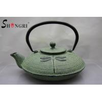 China cast iron tea pot on sale