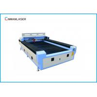 Buy cheap Automatic 180w 1325 Metal Nonmetal Mixed Laser Engraving Cutting Machine With CE FDA from wholesalers