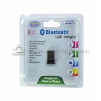 China Laptops mini usb bluetooth adapter wireless connection to Bluetooth headset wholesale